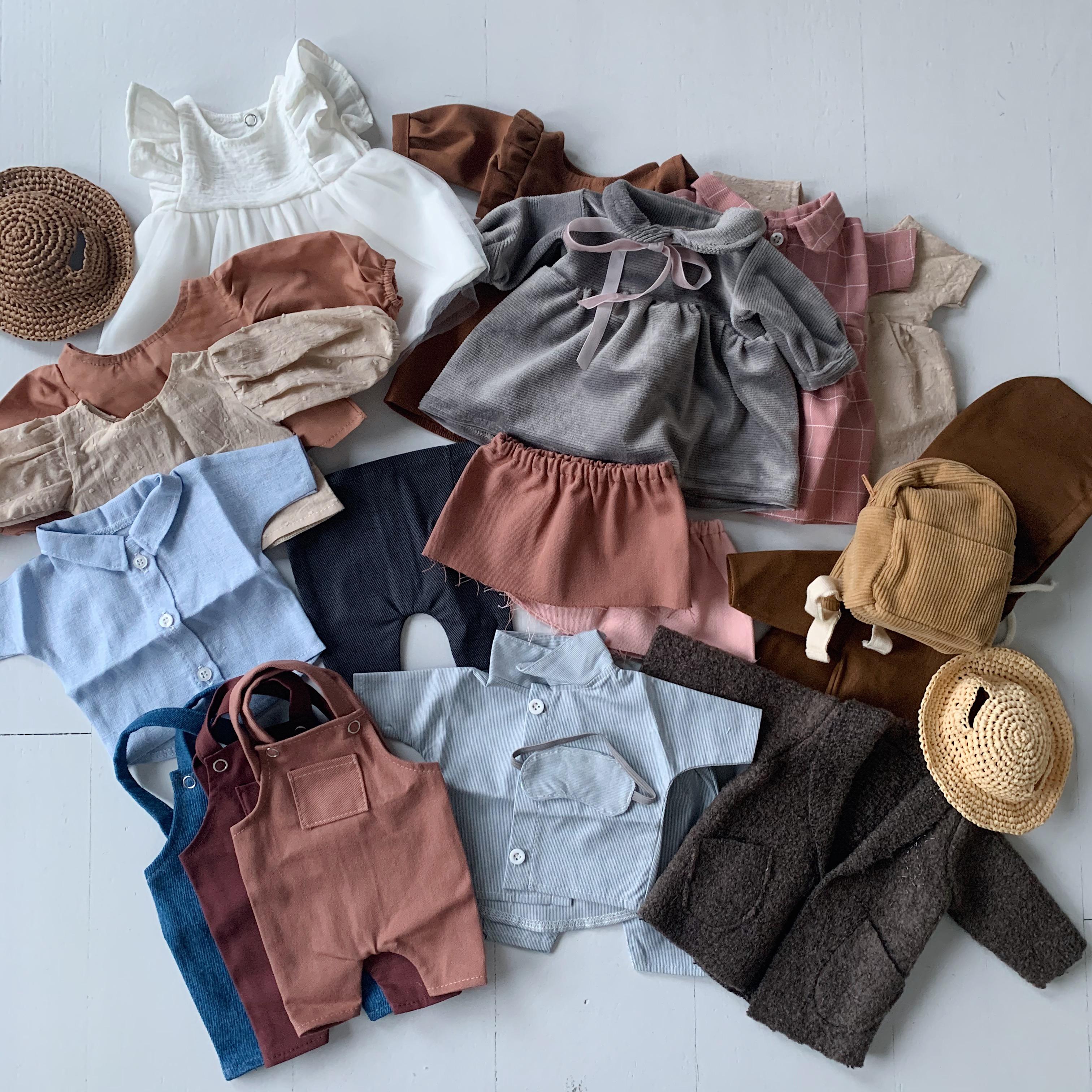 Diverse Philomena Kloss klær