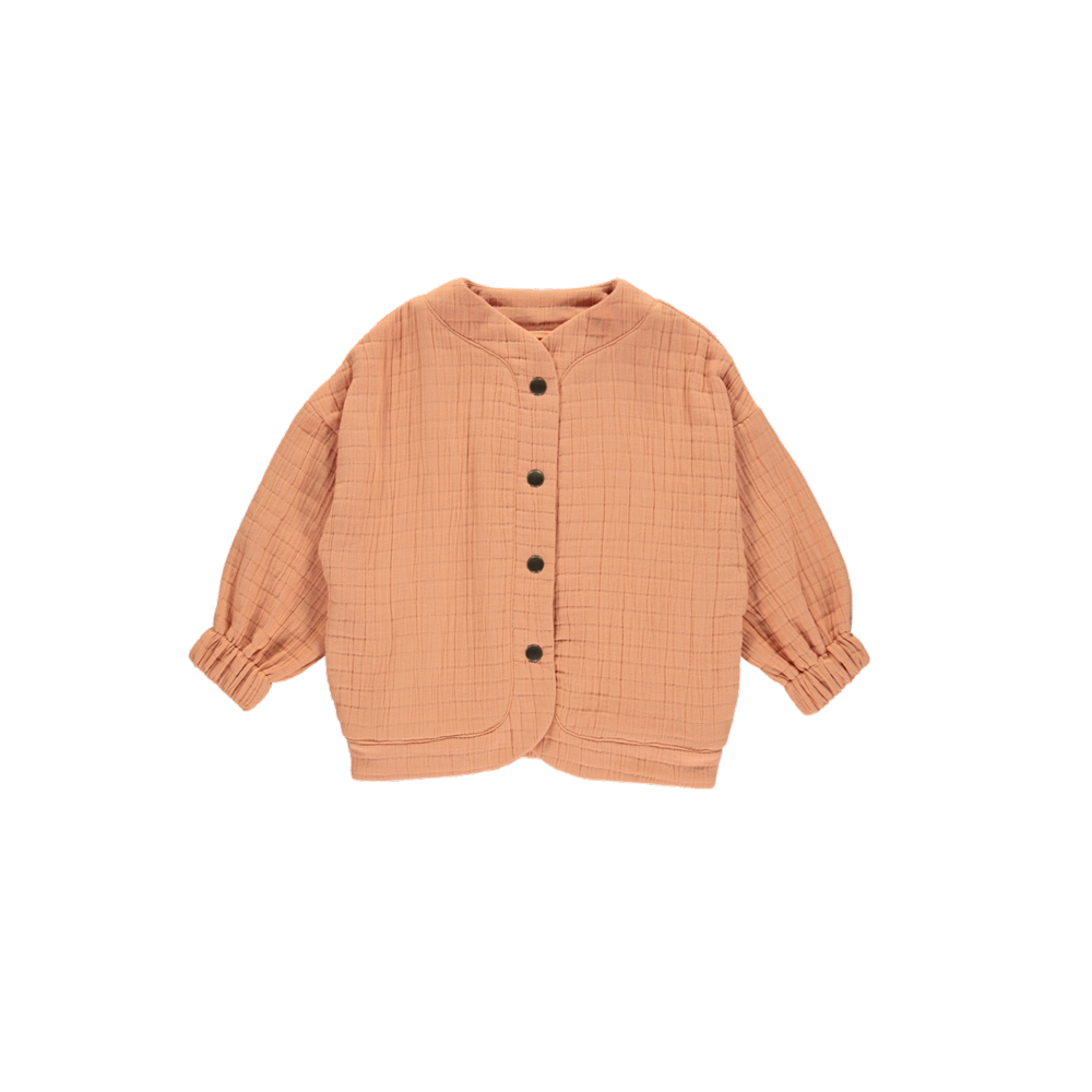 MONKIND Summer puffer - Coral -