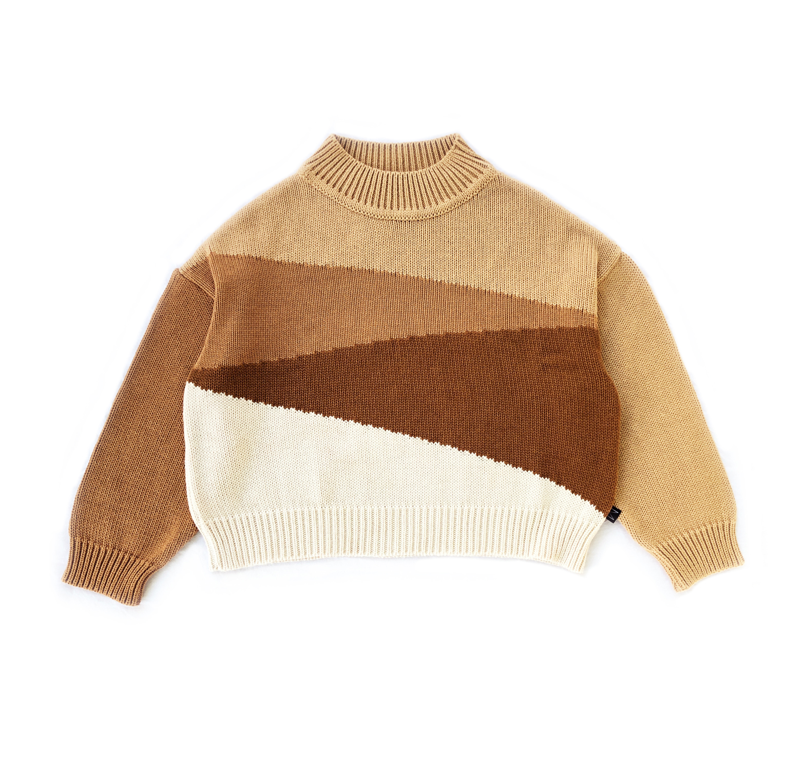 MONKIND Fields knit - Autumn -