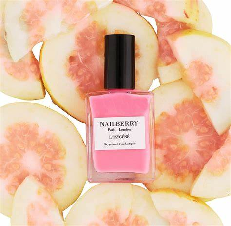 Nailberry Pink Guava