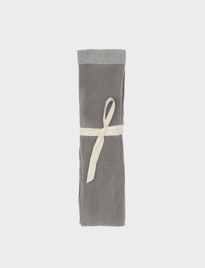 LIMONADE Strømpebukse - Grey -