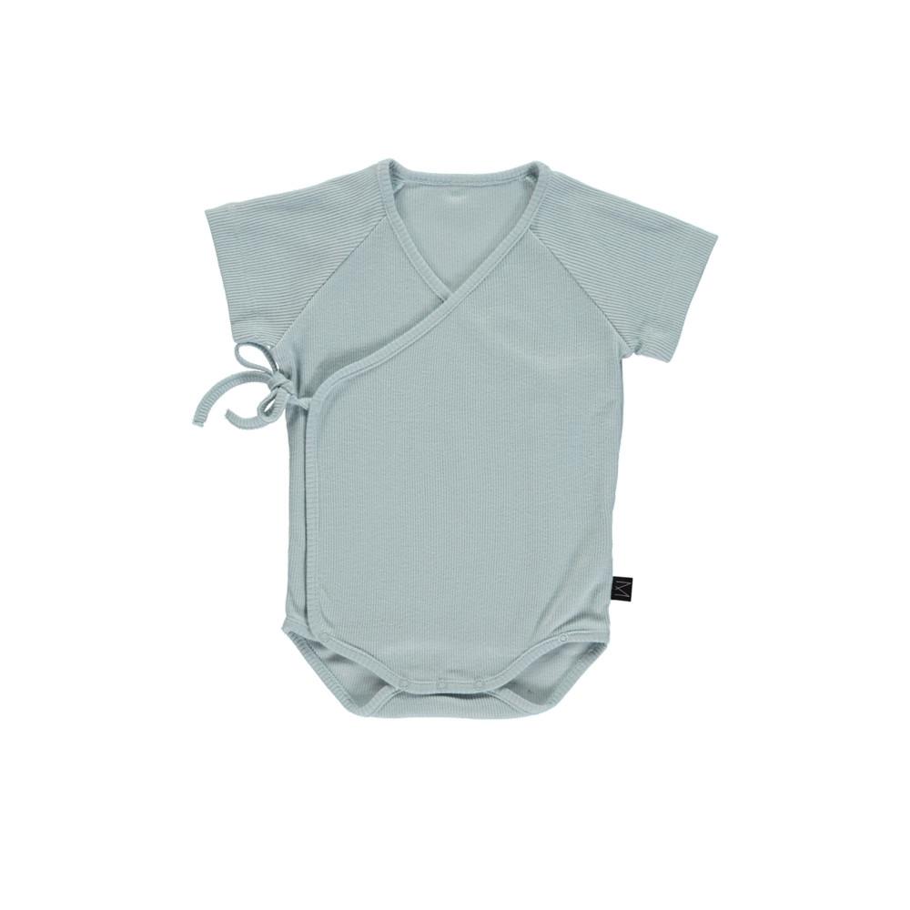 MONKIND Wrap body - Glacier -