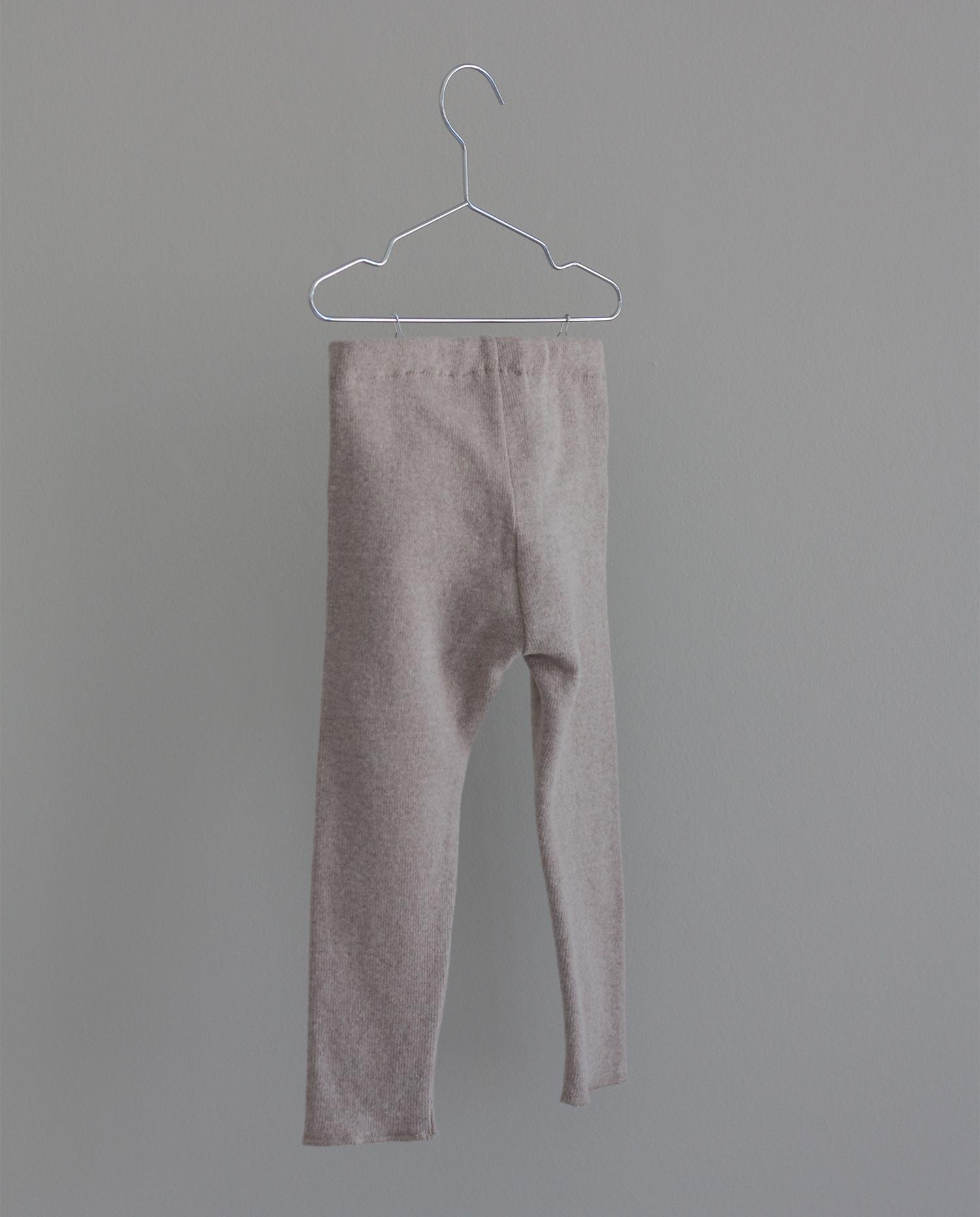 CO LABEL Warm cotton Lou leggings