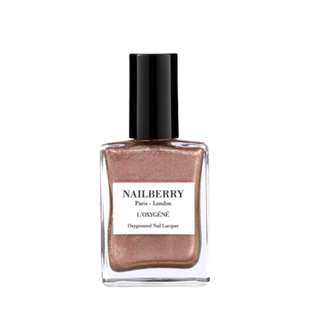 NAILBERRY - ring a posie -