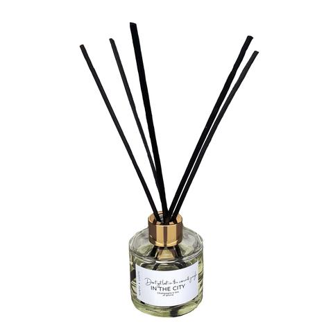 North & Lights Diffuser - In the city -