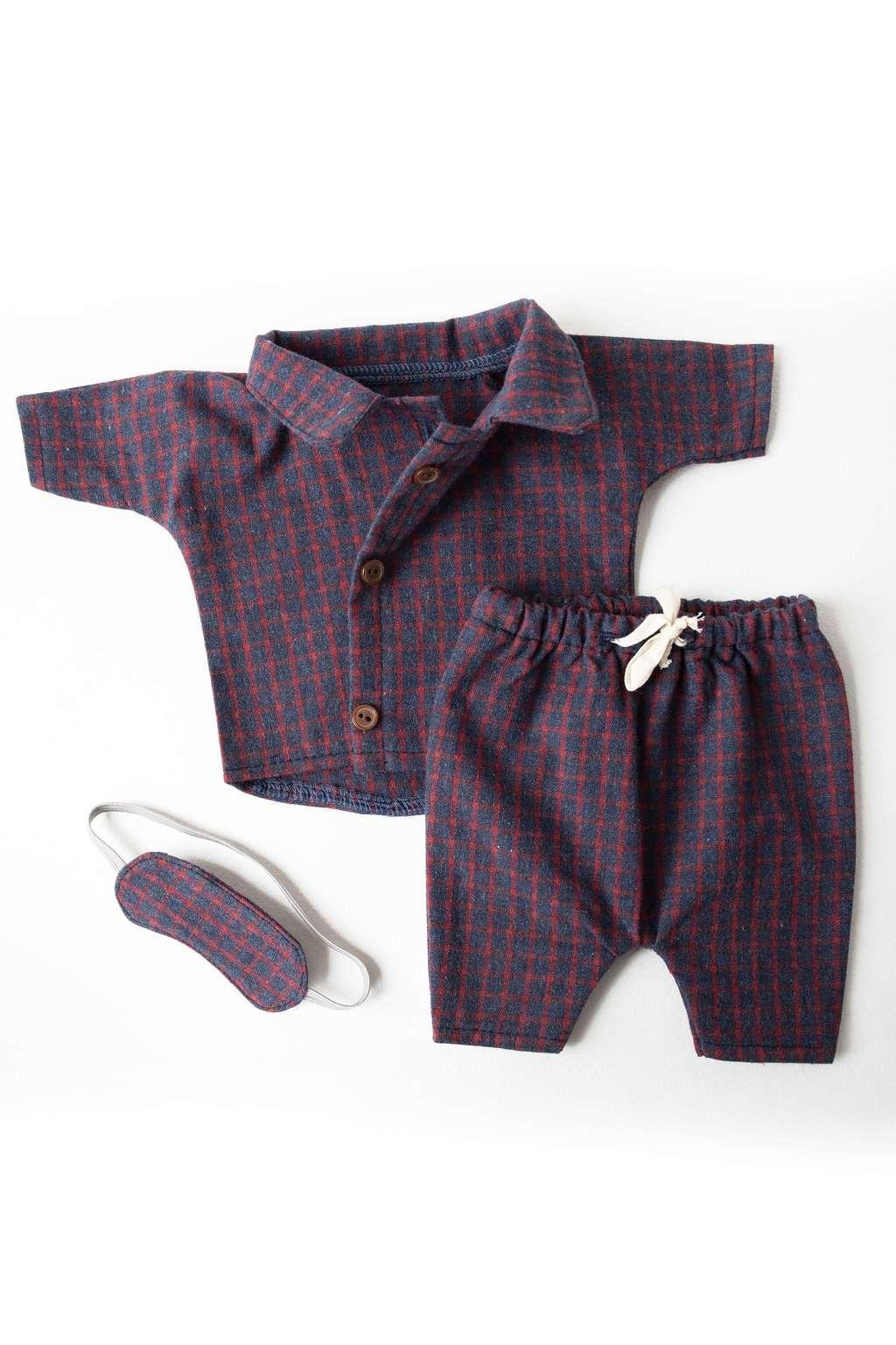 Philomena Kloss klær - pysjamas-sett -