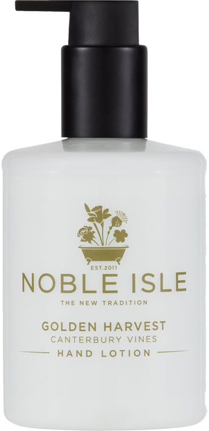 Noble Isle, Golden harvest Hand lotion