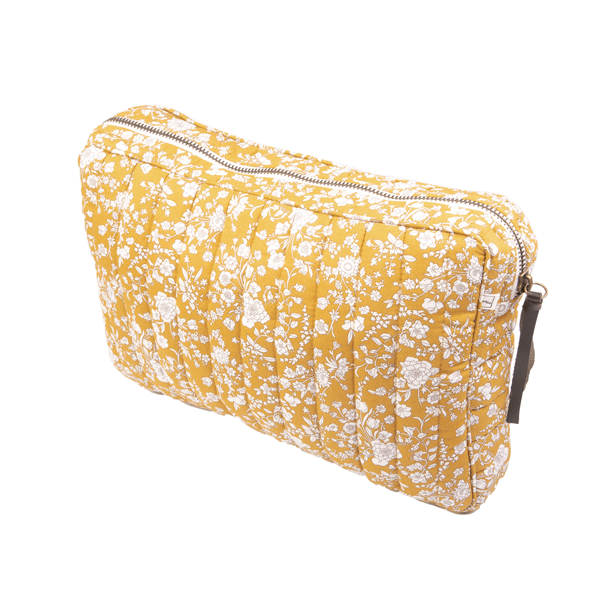BON DEP Liberty Pouch big - Summer bloom -