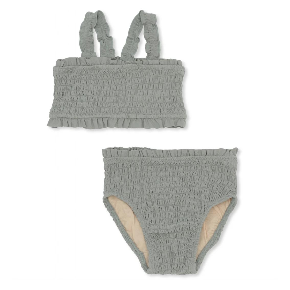 Konges Sløjd Girls UV bikini - Jade -