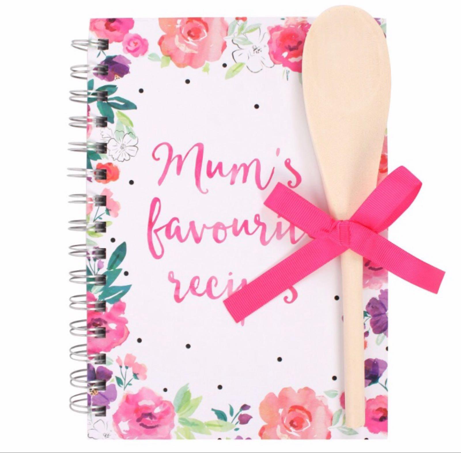 *Sale* Mum's Recipe Book