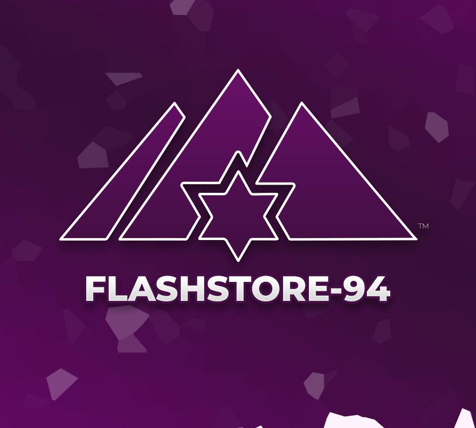 FLASHSTORE-94
