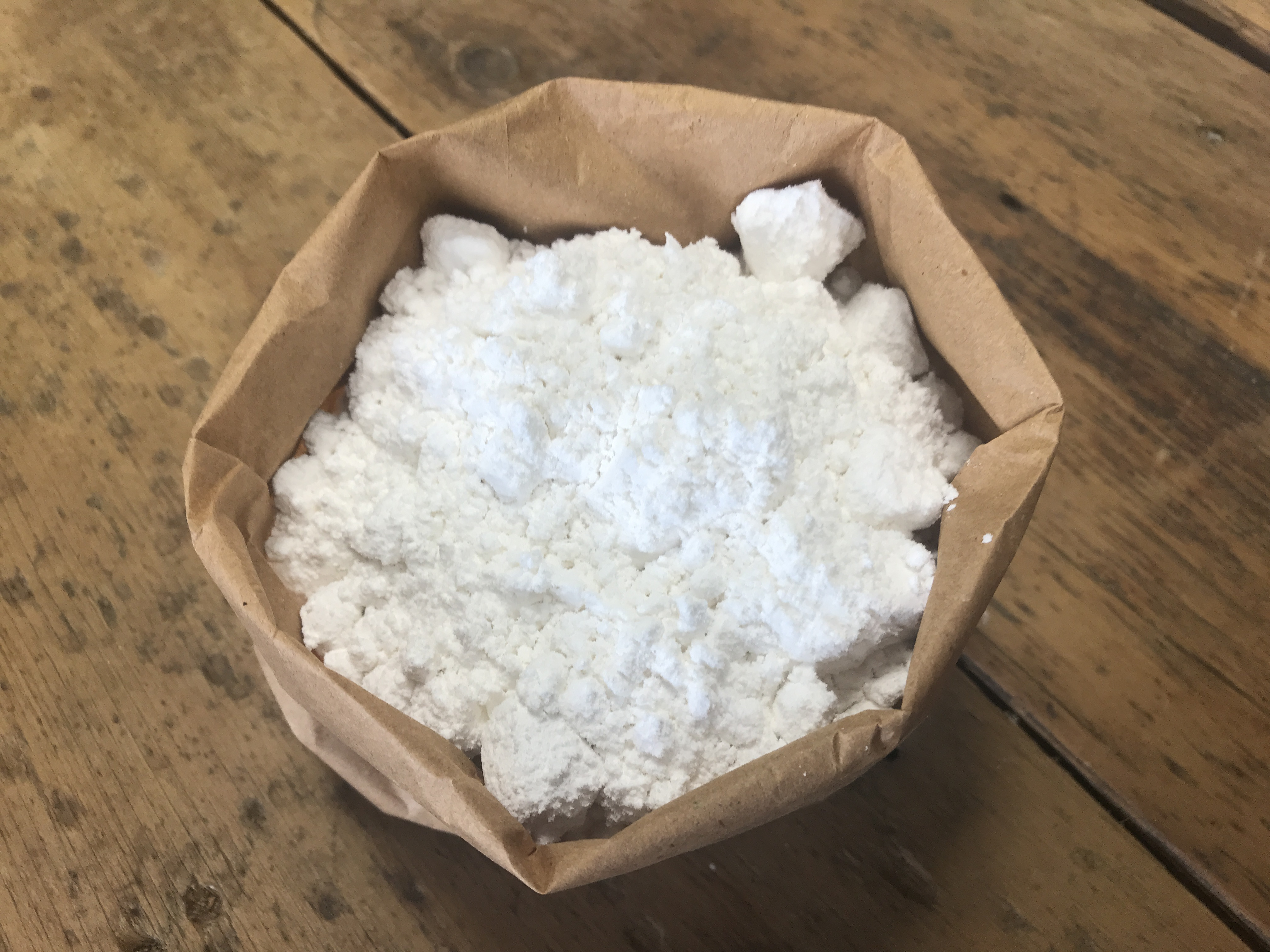 Organic Icing Sugar