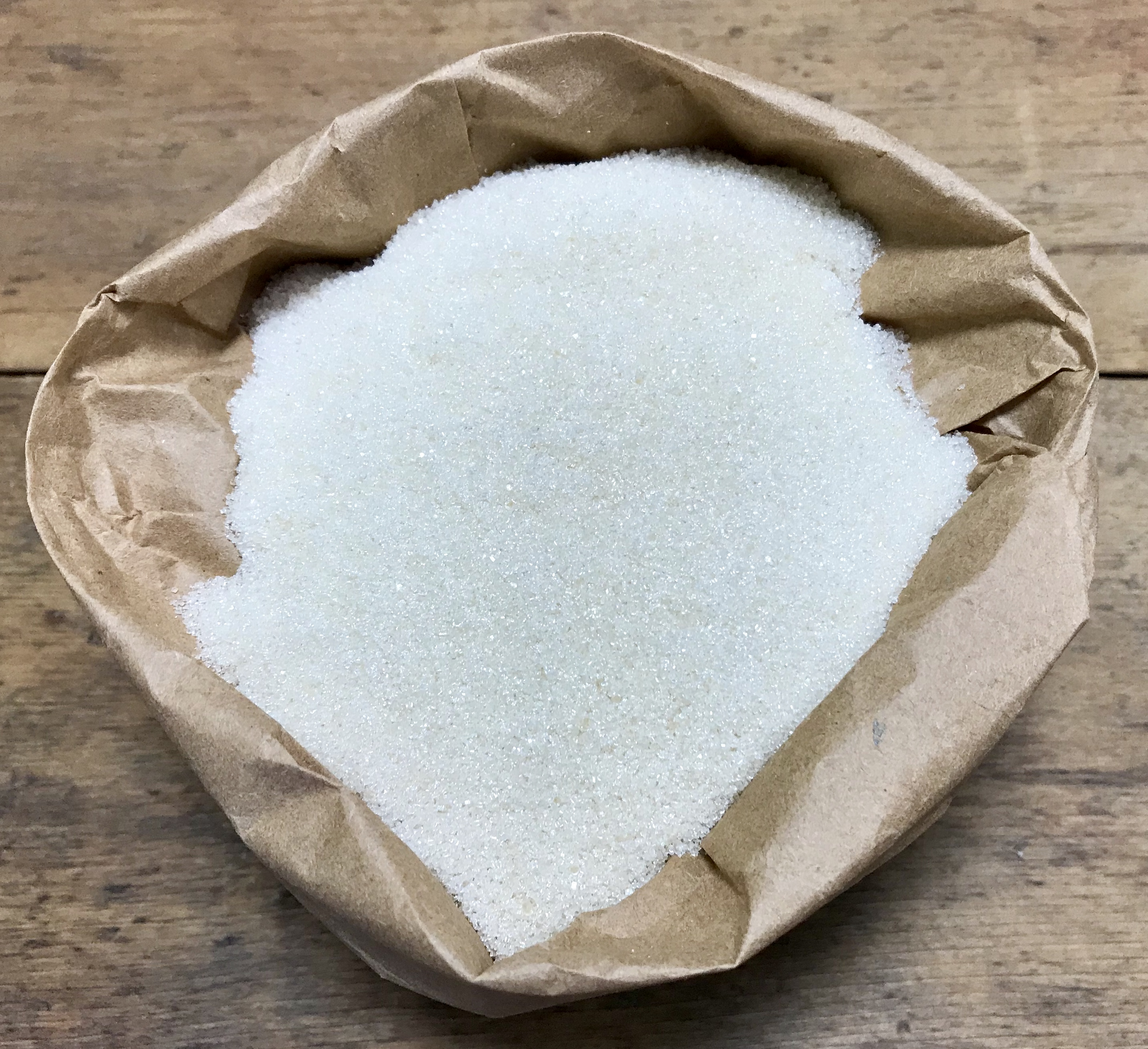 Organic Golden Caster Sugar