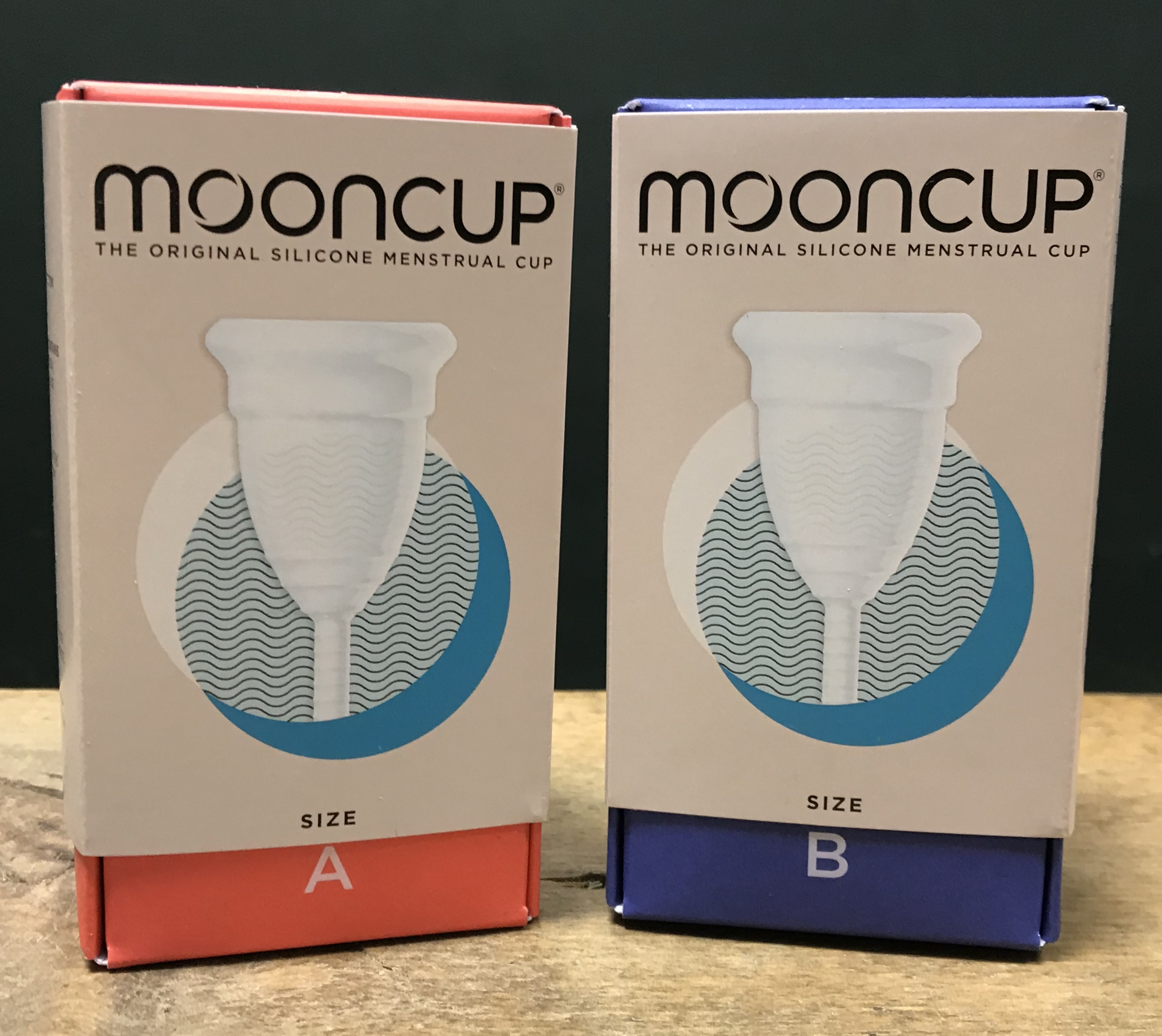 MoonCup - Period Cups