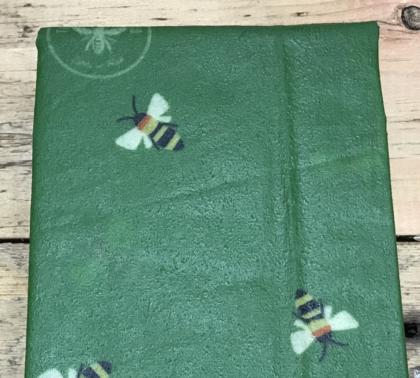 Beeswax Wraps - Bread