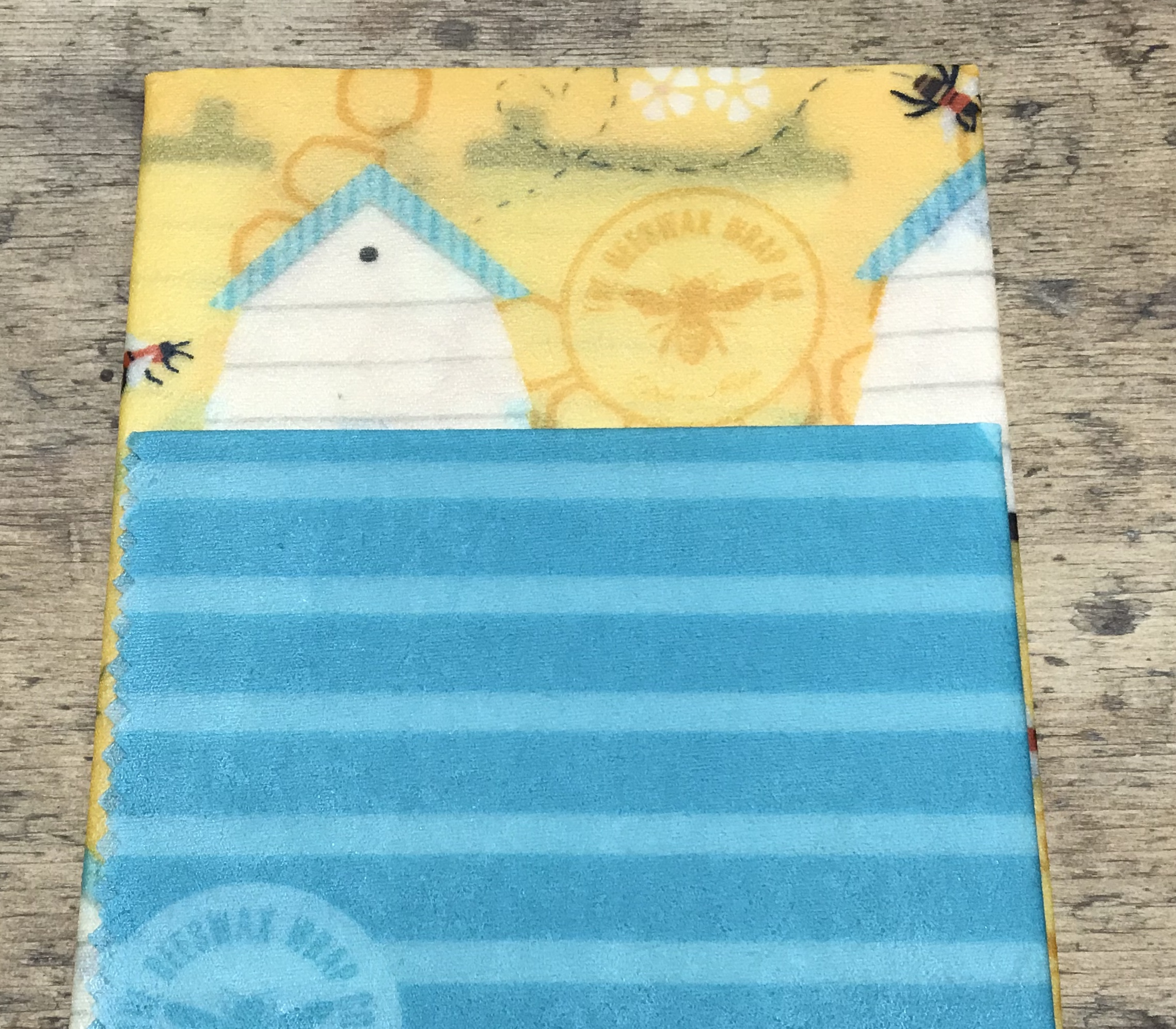 Beeswax Wraps - Small