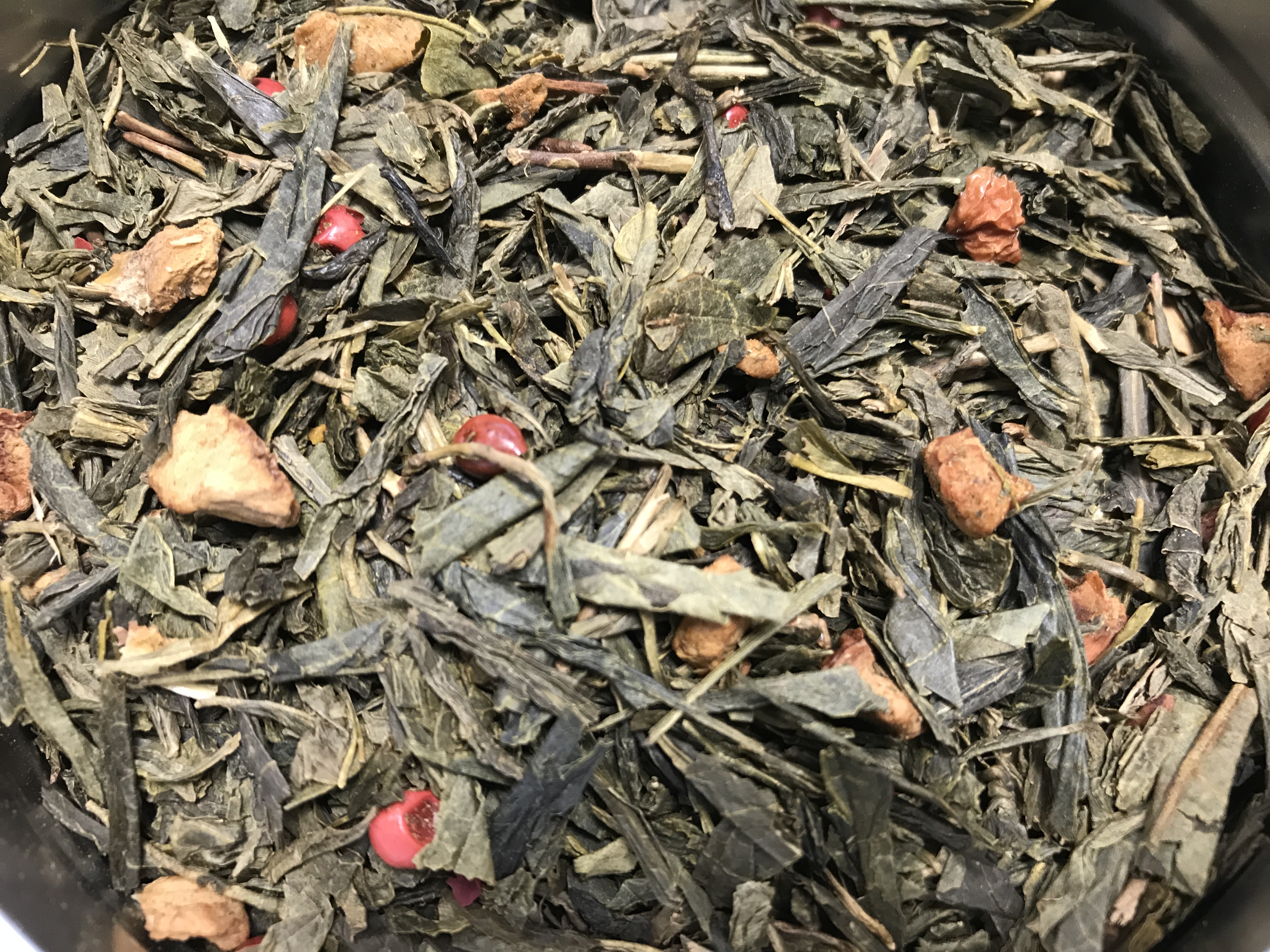 Granny's Apple Pie - Loose Leaf Tea
