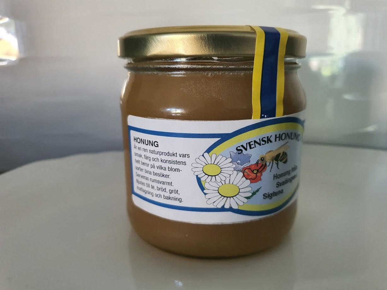 Honung från Svalängen Sigtuna