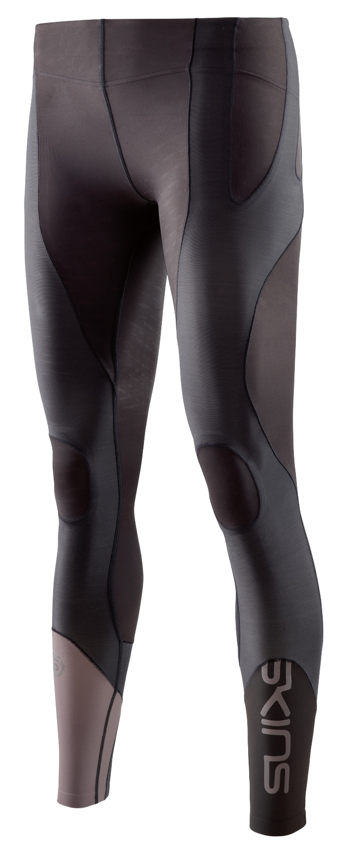 K-Proprium Womens Long Tights Espresso
