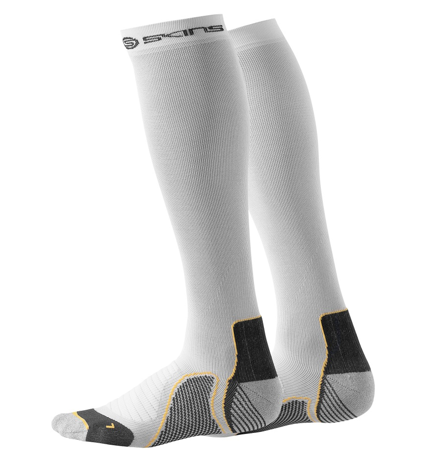 Compression Socks white White