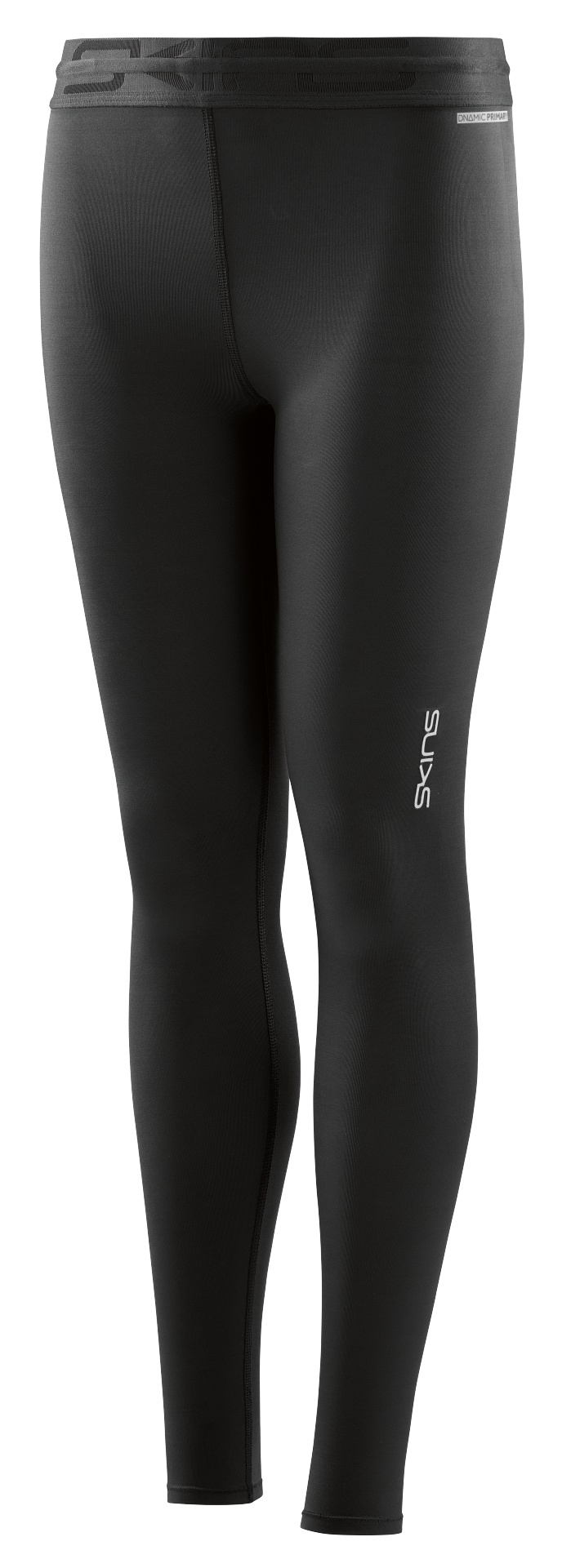 Primary Youth Long Tights Black