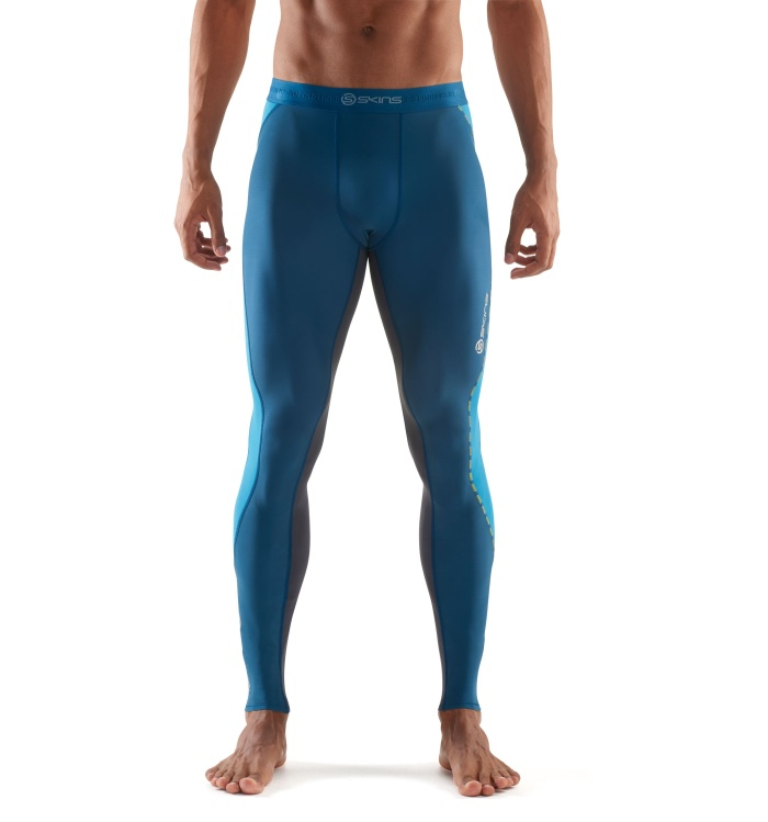 DNAmic Mens Long Tights Atmos