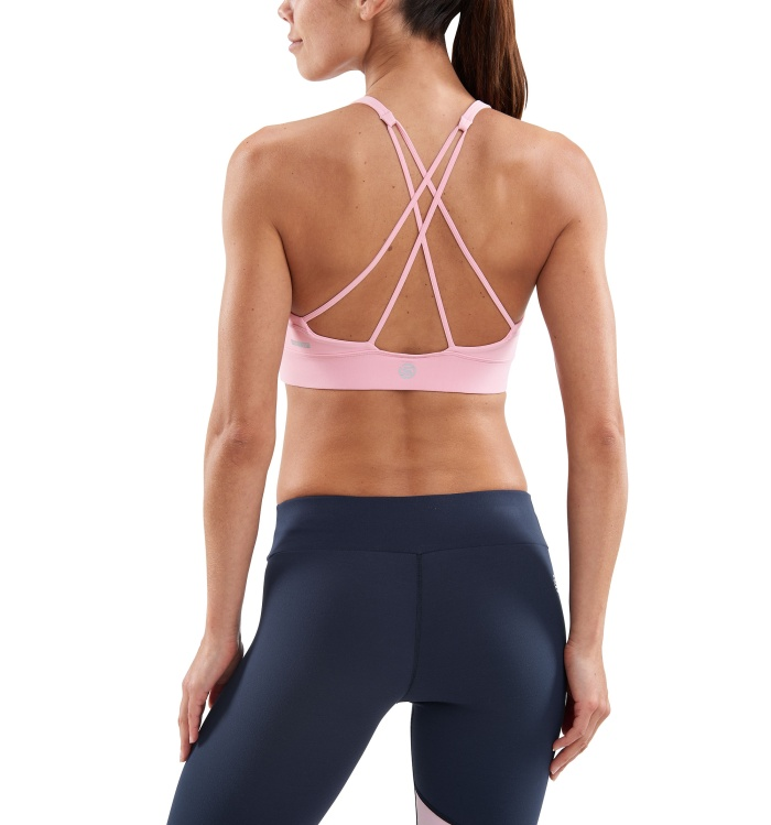 DNAmic Soft Womens Sports Cameo Pink