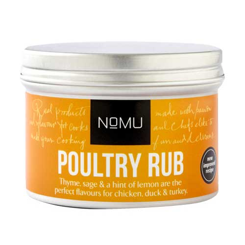 RUB poultry