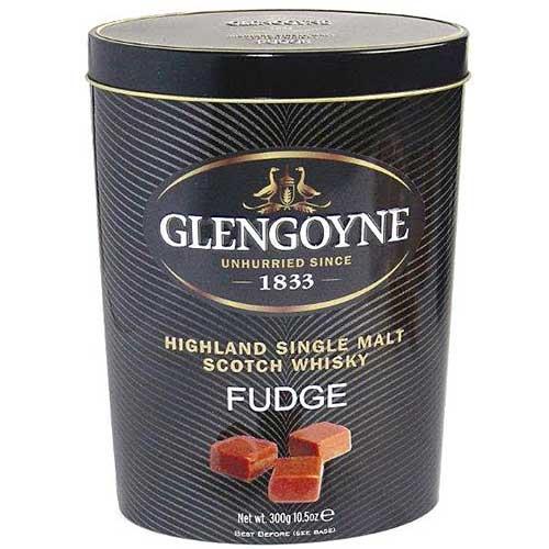 FUDGE glengoyne