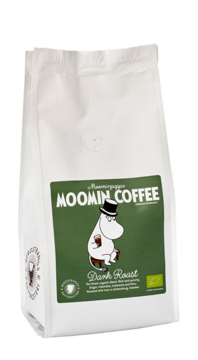 KAFFE moomin