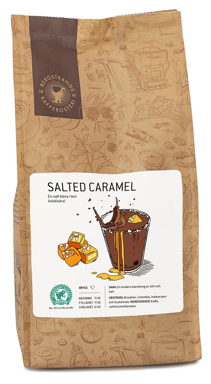 KAFFE Salted Caramel