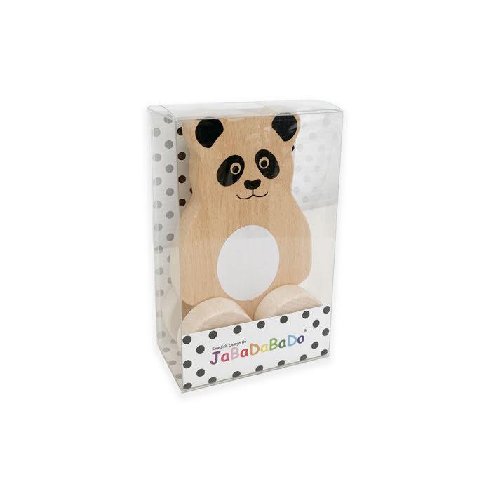 RULLDJUR panda