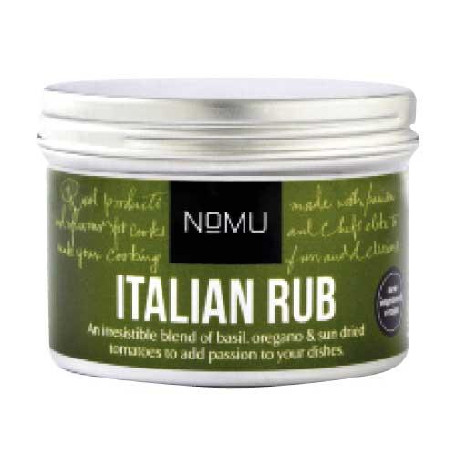 RUB italian