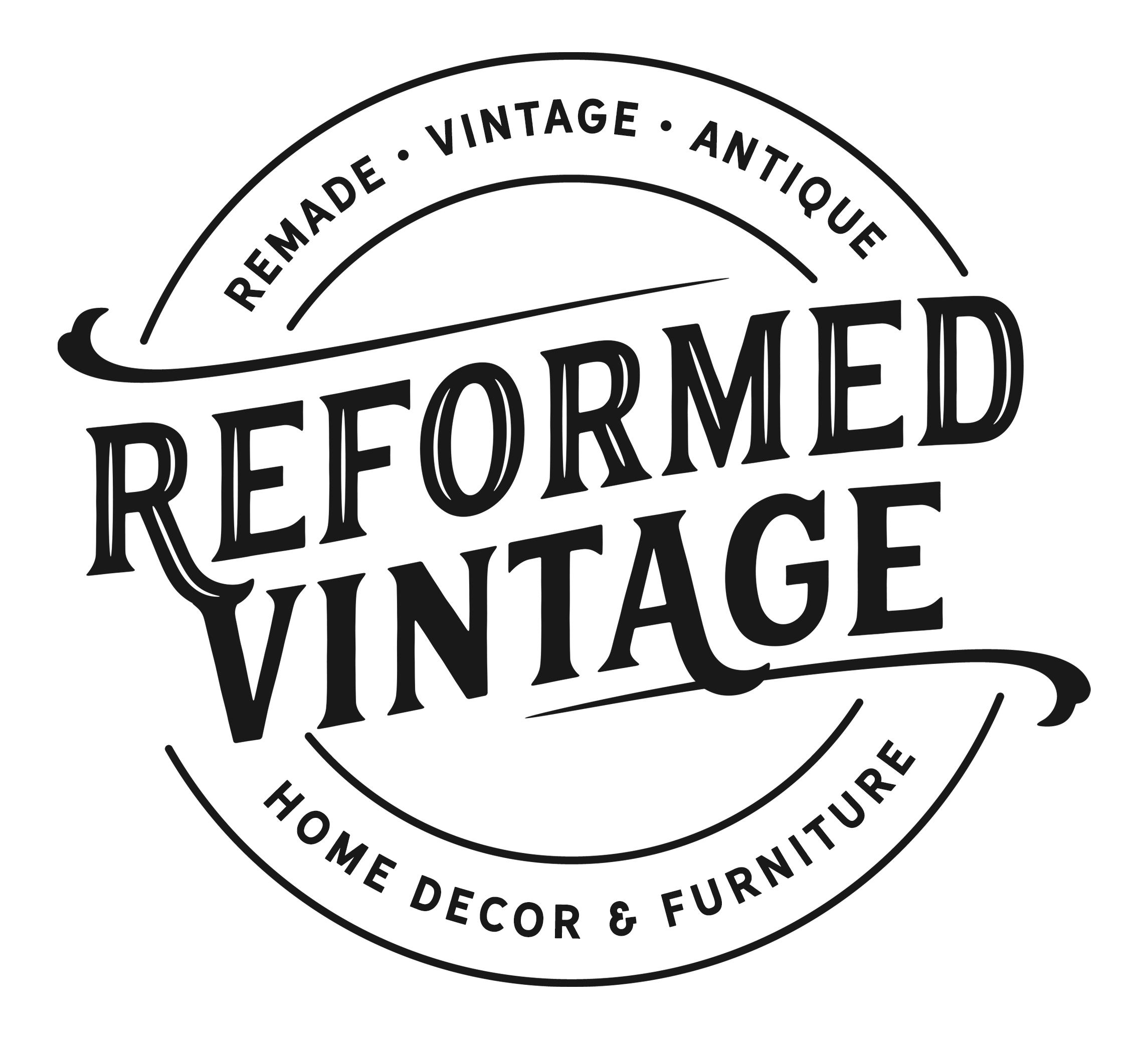 Reformed Vintage