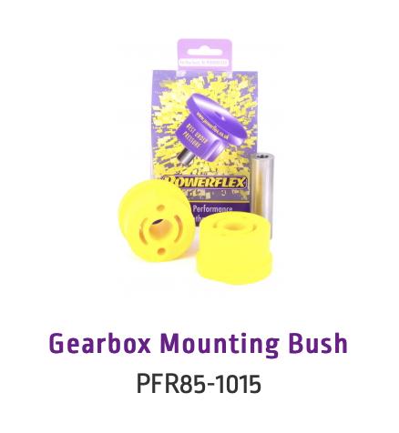 Gearbox Mounting Bush (PFR85-1015 & PFR85-1015H)