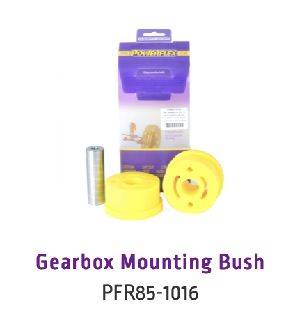 Gearbox Mounting Bush (PFR85-1016 & PFR85-1016H)