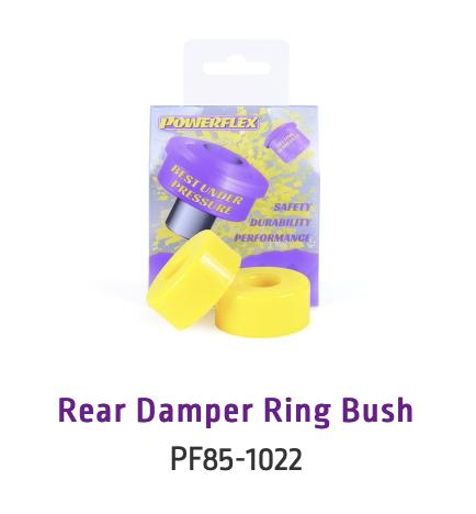 Rear Damper Ring Bush (PF85-1022)