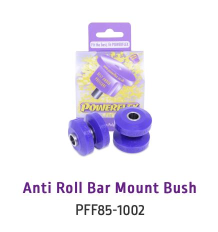 Anti Roll Bar Mount Bush (PFF85-1002 & PFF85-1002H)