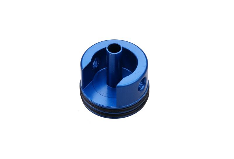 SHS cylinderhuvud AK ver.3 (kort)