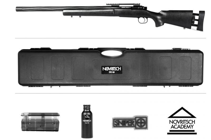 Novritsch SSG-24