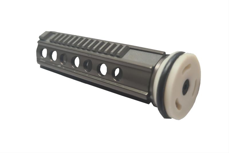 G&P aluminiumpistong till <590mm innerpipa