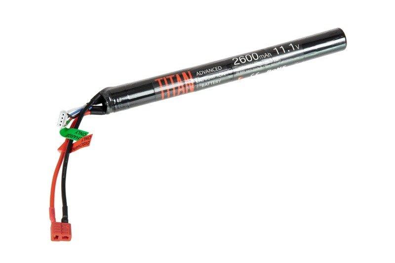 Titan 11.1V 2600mAh stick