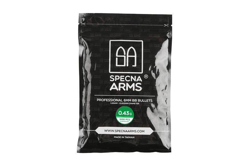 Specna Arms 0,5kg Biokulor, 0,43g