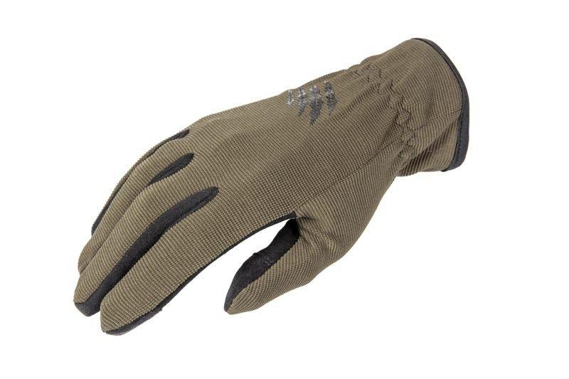 Armored Claw Taktiska handskar för varmt klimat - OD