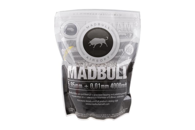 Madbull 0,25g 1kg