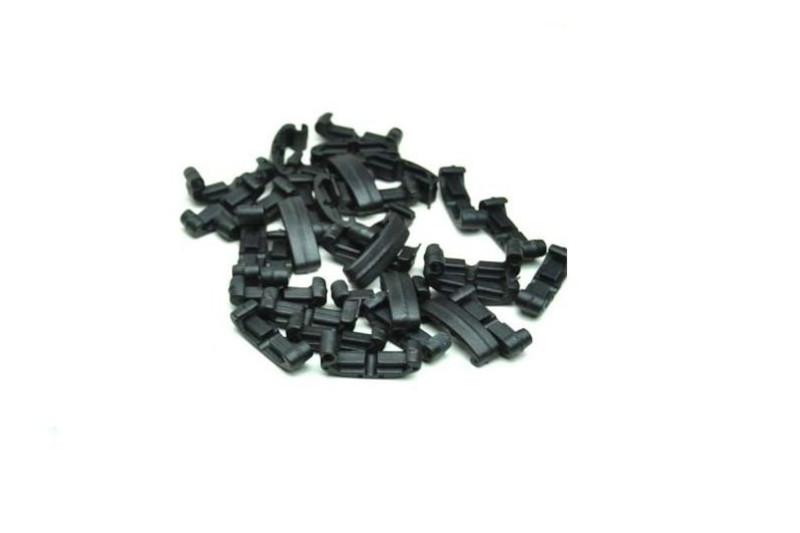 FMA Railclips svart