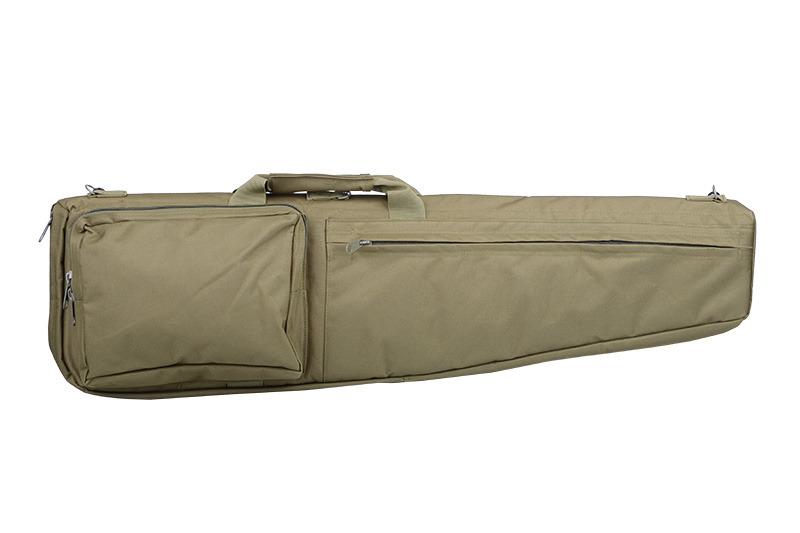 GFC Vapenbag enkel vadderad 100cm OD