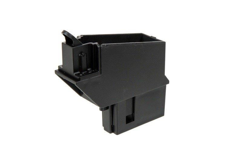GFC G36-Adapter till speedloader med vev