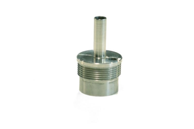 Mancraft cylinderhuvud SDiK well L96