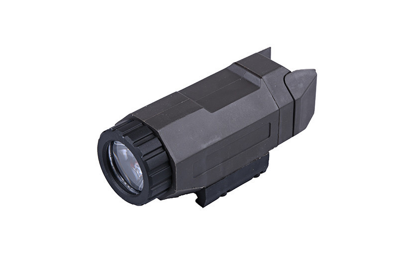 Vapenlampa NEO1003 - Svart